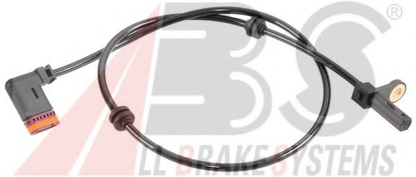 30434 Cable, manual transmission