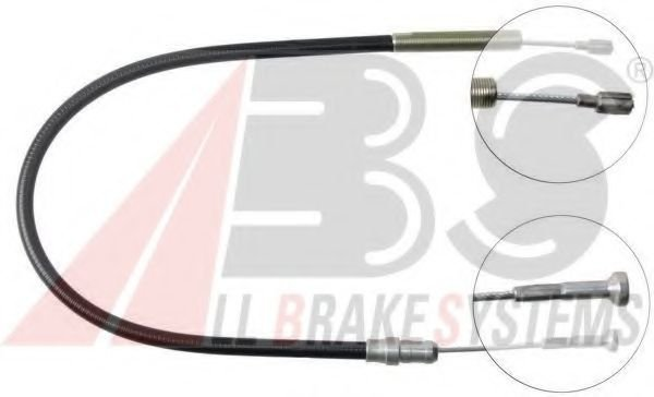 K20150 Clutch Cable