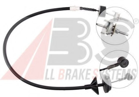 K20980 Clutch Cable