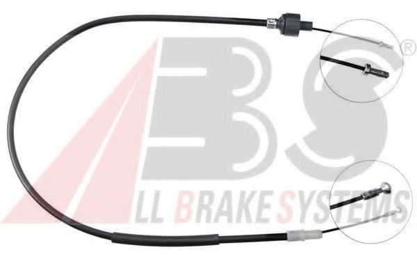 K21340 Clutch Cable