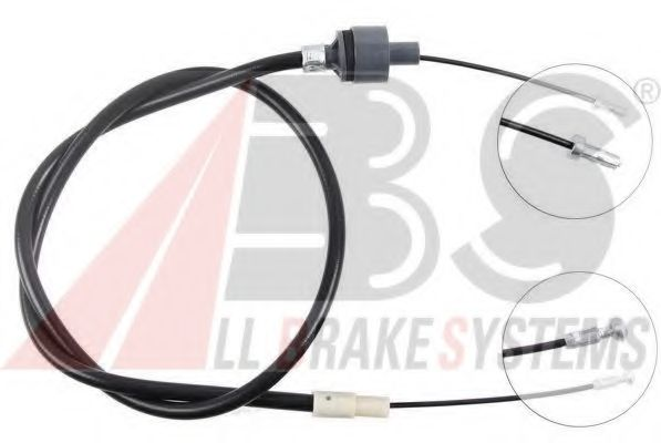 K21540 Clutch Cable