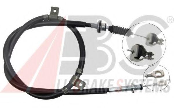 K22590 Clutch Cable