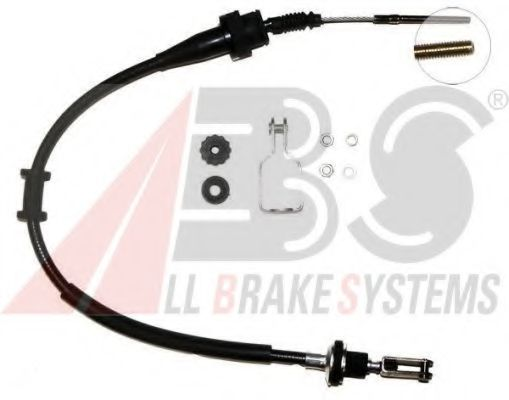 K22800 Clutch Cable