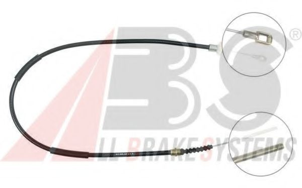 K22940 Clutch Cable