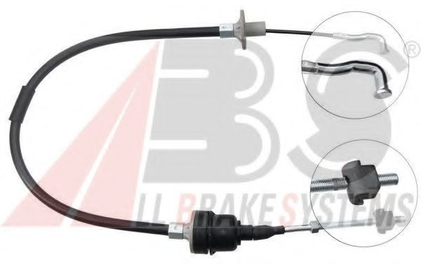 K22960 Clutch Cable