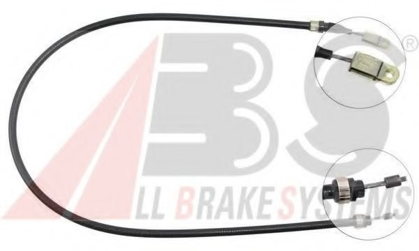 K23530 Clutch Cable