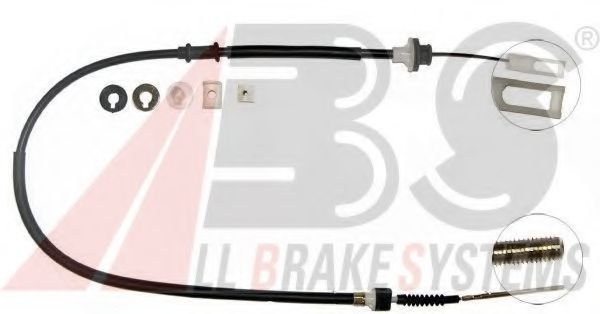 K25230 Clutch Cable