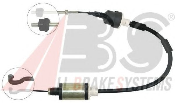 K25710 Clutch Cable