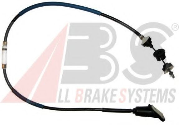 K25890 Clutch Cable