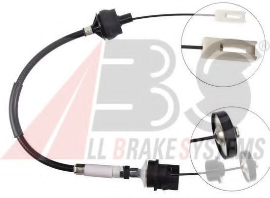 K25940 Clutch Cable