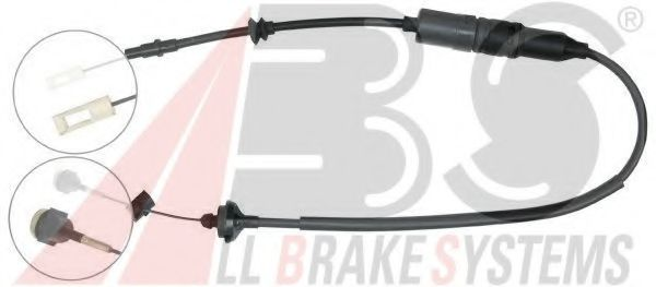 K26760 Clutch Cable