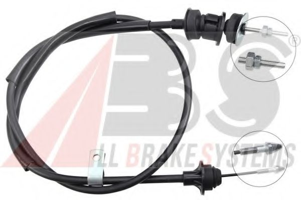 K28024 Clutch Cable