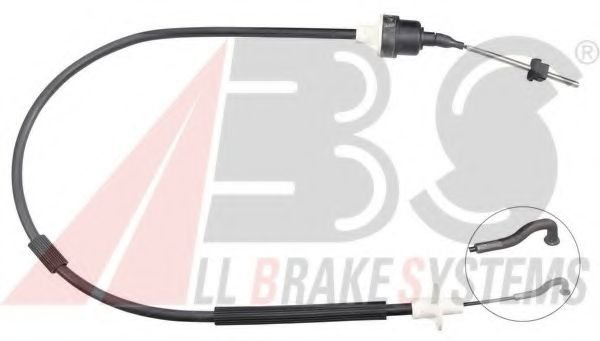 K28035 Clutch Cable