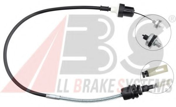 K28260 Clutch Cable