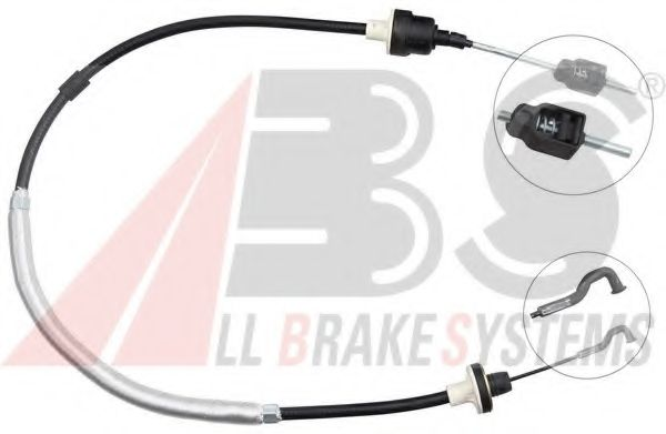 K28370 Clutch Cable