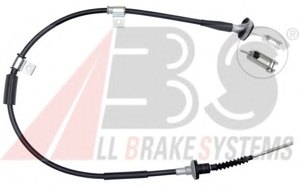 K28820 Clutch Cable