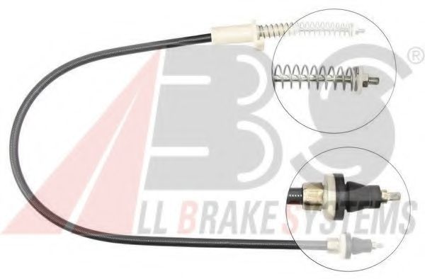 K31360 Accelerator Cable