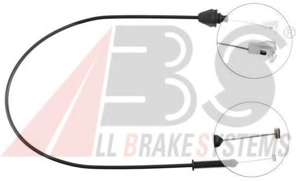 K36750 Accelerator Cable