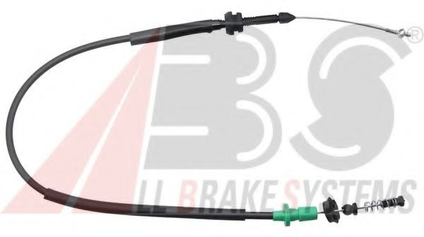 K37380 Accelerator Cable