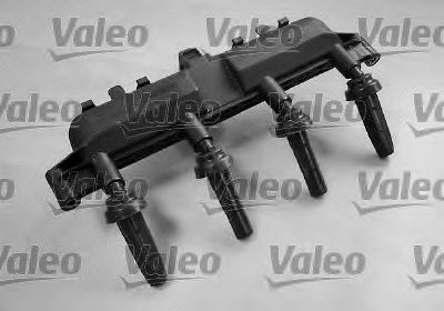 245109 Ignition Coil