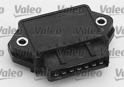245525 Control Unit, ignition system