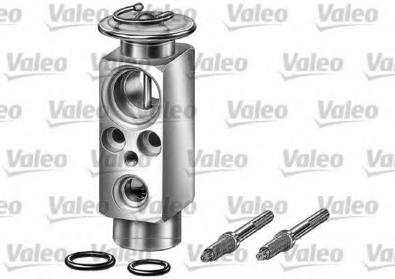 508697 Expansion Valve, air conditioning