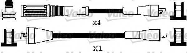 346516 Ignition Cable Kit