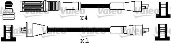 346504 Ignition Cable Kit