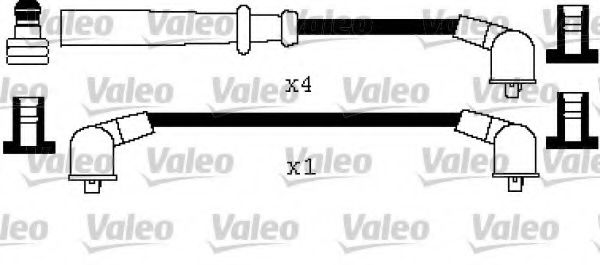 346436 Ignition Cable Kit