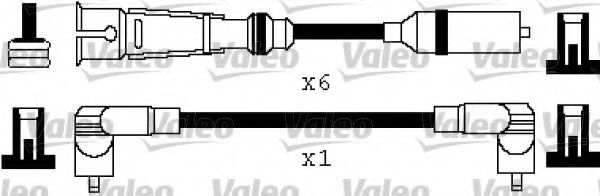 346386 Ignition Cable Kit