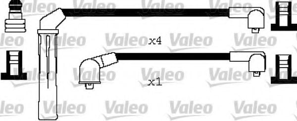 346308 Ignition Cable Kit