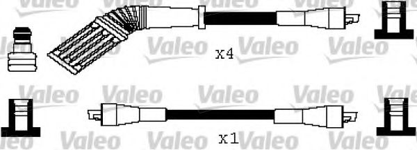 346243 Ignition Cable Kit