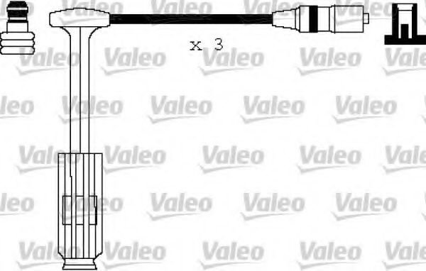 346146 Ignition Cable Kit