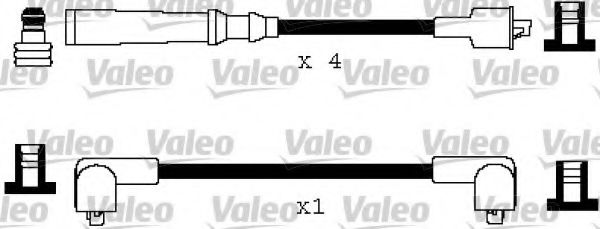 346109 Exhaust System Middle Silencer