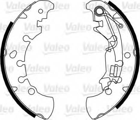 554820 Cable, manual transmission