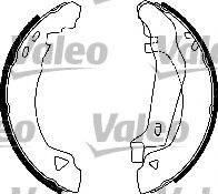 554834 Cable, manual transmission