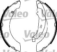 554842 Cable, manual transmission