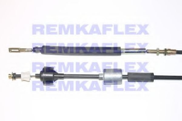 46.2390 Clutch Cable
