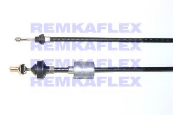 46.2740 Clutch Cable