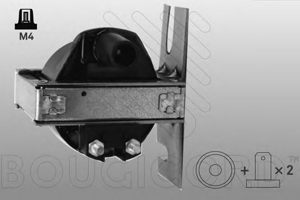 155131 Ignition Coil