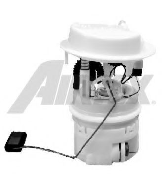 E10207M Fuel Supply System Fuel Feed Unit