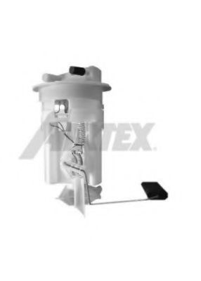 E10254M Fuel Supply System Fuel Feed Unit