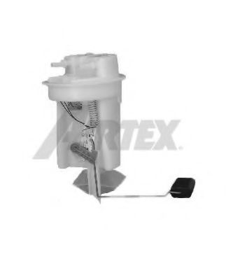 E10260M Fuel Supply System Fuel Feed Unit