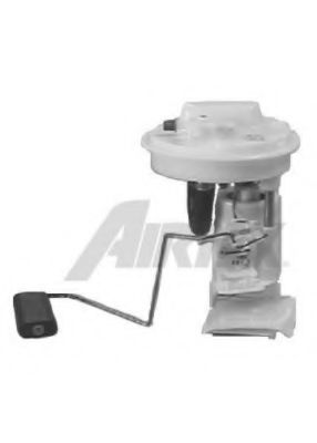 E10267M Fuel Supply System Fuel Feed Unit
