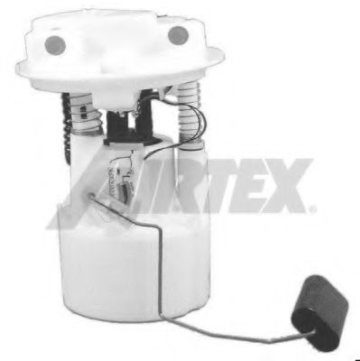 E10270M Fuel Supply System Fuel Feed Unit