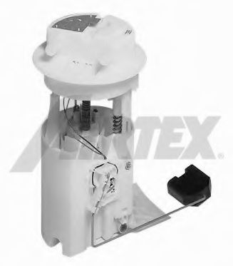 E10287M Fuel Supply System Fuel Feed Unit