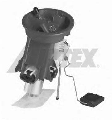 E10294M Fuel Supply System Fuel Feed Unit
