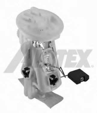 E10296M Fuel Supply System Fuel Feed Unit