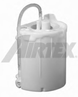 E10298M Fuel Supply System Fuel Pump