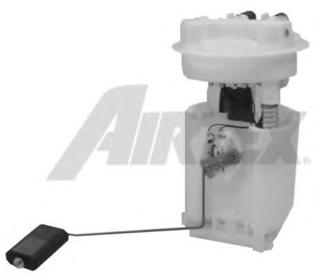 E10309M Fuel Supply System Fuel Feed Unit